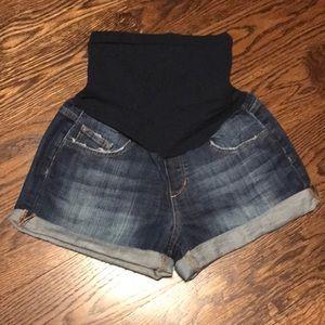 Joe's Jean Shorts - 29